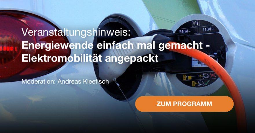 QVSD-News-Forum-neue-Energiewelt-Elektromobilität
